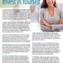 7 Ways to Invest in YOU – The Madsen Team