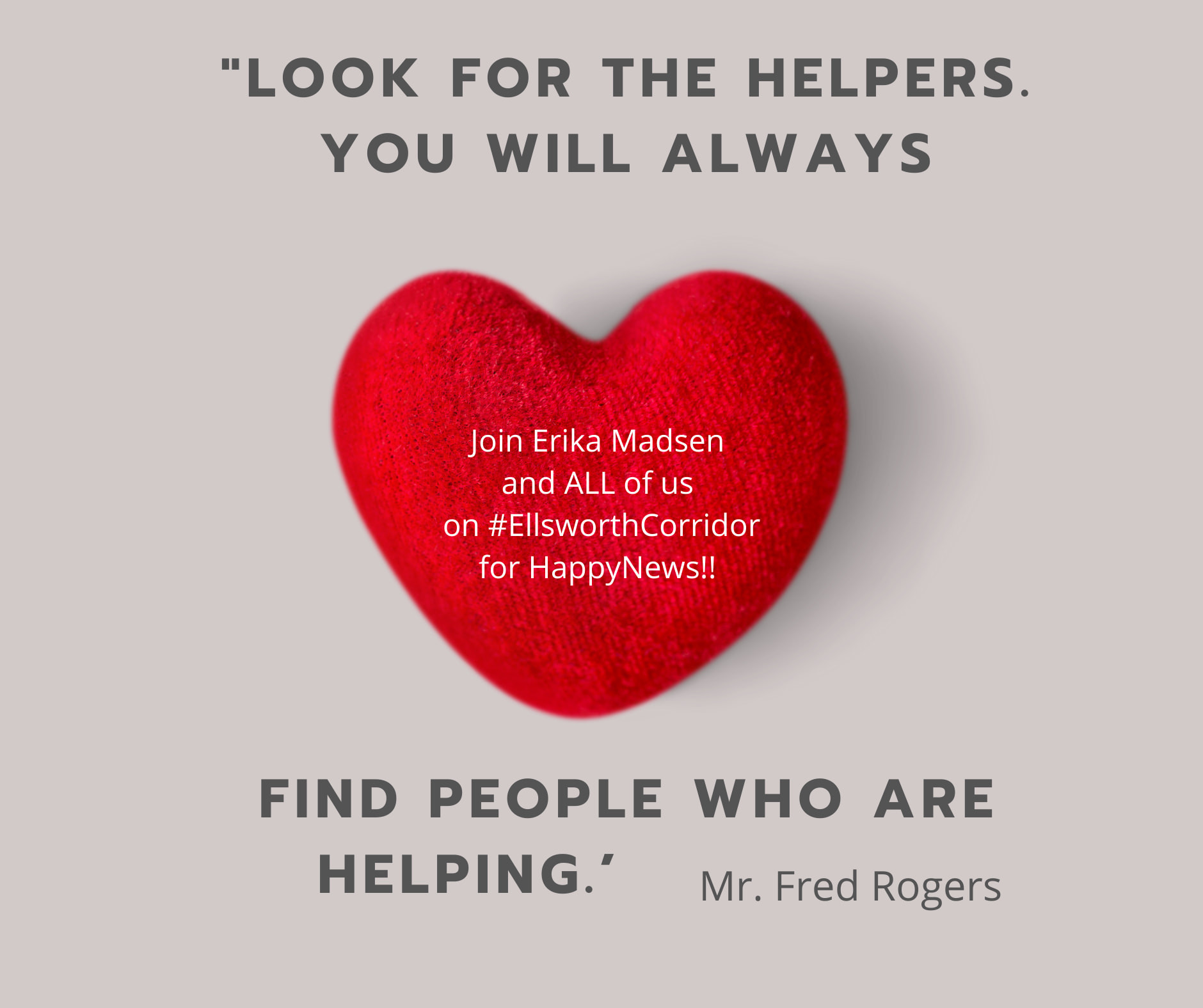 Look for the Helpers!