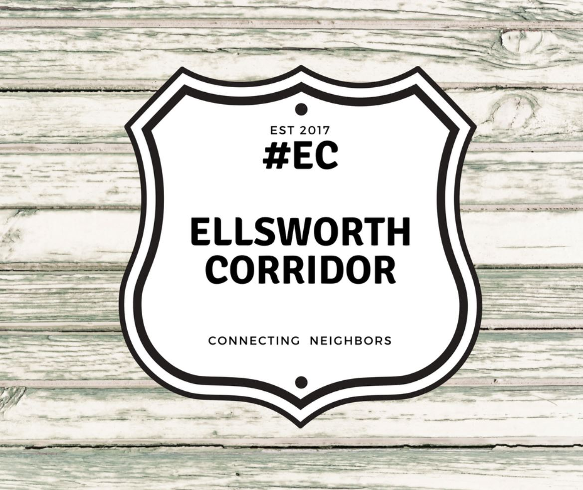 JOIN Us in Ellsworth Corridor